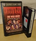 The Wild Bunch - VHS