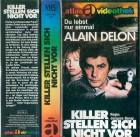 Killer stellen sich nicht vor Atlas Glasbox
