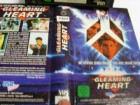 1207 ) USA Video Gleaming Heart mit Christian Slater und Ste