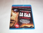 La Isla / Bluray Unrated Director´s Cut Edition  82min.
