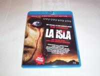 La Isla / Bluray Unrated Director´s Cut Edition  82min.