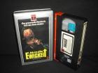 Ab in die Ewigkeit VHS RCA Columbia silber