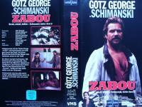 Schimanski - Zabou ... Götz George