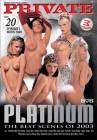 Private Platinum-The Best Scenes of 2003