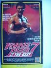 Karate Tiger 7 ... Martin Kove, Michael Worth    OVP !!!