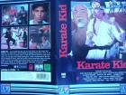Karate Kid ... Ralph Macchio, Pat Morita, Elisabeth Shue