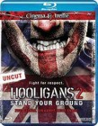 Hooligans 2 - Cinema Extreme [Blu-ray] (deutsch/uncut) NEU