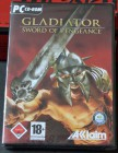Gladiator - Sword of Vengeance - OVP - Acclaim