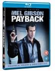 Payback - Zahltag [Blu-ray] (deutsch/uncut) NEU+OVP