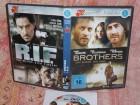Brothers  +  R.I.F. - Ich werde dich finden  2 FILME!!!