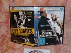 OHNE SCHULD  + OFF LIMITS   2 FILME!!!