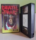 Death Trap (Blutrausch) - Vipco - VHS UNCUT - Tobe Hooper