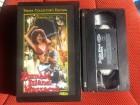 Zombie Island Massacre (Insel des Terrors) Troma VHS UNCUT