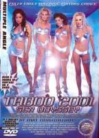 TABOO 2001 SEX ODYSSEY, 2 DVD