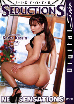 Katja Kassin in Big Cock Seductions 7