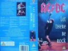 AC/DC ... Let There Be Rock