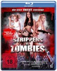Strippers vs. Zombies [Blu-ray] (deutsch/uncut) NEU+OVP