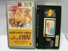 1252 ) RCA silber Die Brücke am Kwai mit William Holden