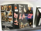 1986 ) David Carradine in Los Angeles Cop Alrema Film AG