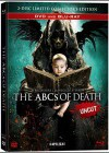 ABCs OF DEATH, THE (DVD+Blu-Ray) (2Discs)  Mediabook NEU/OVP