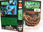 A 147 ) VCL Halloween Monster