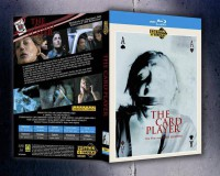 The Card Player - Mediabook - Blu Ray+DVD - NEU/OVP