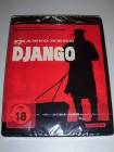 Django - DER KULTFILM: Endlich auf deutscher Blu-ray UNCUT !