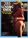 US Parliament 285 Loving Ends Vol.1 No.4 - 1974 rar popos!