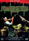 Frankenstein 2000 - Red Edition (deutsch/uncut) NEU+OVP
