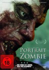 Portrait of a Zombie - NEU - OVP - Folie