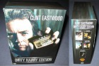 Dirty Harry Edition Box Erstaufl. DVD Papp-Snapper neuwertig