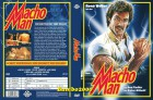 *MACHO MAN *UNCUT* DEUTSCH *O-CARD* NEU/OVP