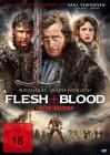 Flesh + Blood - Fleisch und Blut  (deutsch/uncut) NEU+OVP