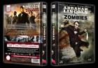 Abraham Lincoln vs. Zombies - Mediabook 84 uncut 2D+3D NEU