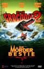 Killer Crocodile 2 - X-Rated Buchbox Nr.41