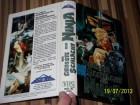 die grösste Schlacht der Ninja - VHS Leerbox