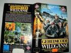 Geheimcode Wildgänse +KINSKI/COLLINS/BORGNINE/VAN CLEEF+ Ufa