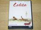 Lolita auf DVD, Uncut (Jeremy Irons+Dominique Swain v. 1997)
