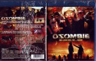 Osombie - Ozombie / UNCUT Blu Ray NEU OVP 98 min - ohne FSK