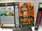 A 443 ) VPS Die 9 Leben der Ninja mit Sho Kosugi