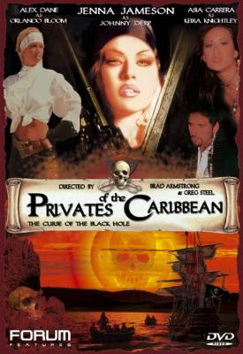 Jenna Jameson - Privates of the Caribbian