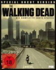 The Walking Dead - Season 1 [Blu-ray] uncut NEU/OVP