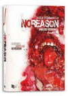 No Reason (Mediabook) DVD/BLURAY - NEU/OVP
