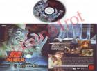 Blood Diner - Special Edition / Dragon DVD NEU OVP uncut