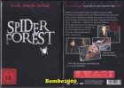 *SPIDER FOREST *UNCUT* DEUTSCH *NEU/OVP*