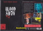 *BLOOD SHOW *UNCUT* DEUTSCH *NEU/OVP*