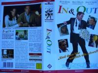 In & Out ... Kevin Kline, Joan Cusack, Tom Selleck