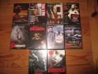 Großes Zombie Paket BluRay The Walking Dead und viele mehr