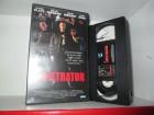 VHS - The Infiltrator - Im Schatten Hitlers) Oliver Platt
