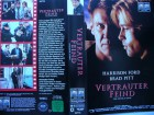 Vertrauter Feind ... Harrison Ford, Brad Pitt